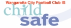 Child Safety and Codes of Conduct @ WCFC